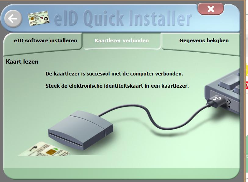 eid card reader  archief windows algemeen  pc helpforum